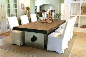 Reclaimed Wood Dining Room Furniture Dining Table Distressed Wood Dining Room Table Sets Round Rustic