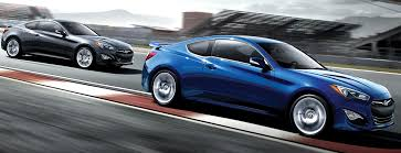 hyundai genesis coup 5 performance features on the 2016 hyundai genesis coupe