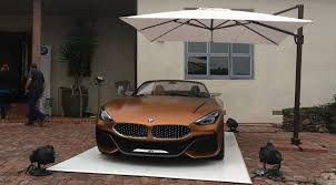 2017 bmw z4 concept by james crabtree 3