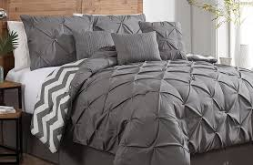 Contemporary Bedding Sets Bedding Bedding Set Luxury Comforter Hiend Accents