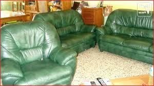peinture cuir canapé canapé cuir vert améliorer la première impression another