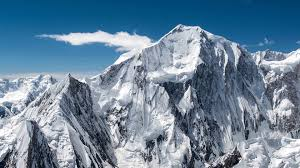 mountains nature snow rocks mountain snowy wallpapers desktop for