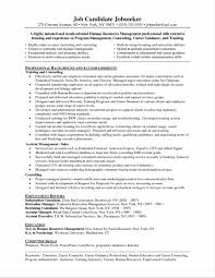 Employment History Example Create Professional Resumes Example Online Form Training Needs
