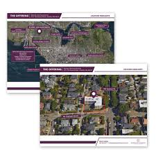 Maps Seattle Wa by Commercial Real Estate Maps Aerials Ml Jordan