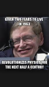 Stephen Meme - good guy stephen hawking meme guy