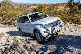 mitsubishi station wagon 2017 2017 mitsubishi pajero sport exceed review a better pajero than