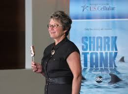 for casting of u0027shark tank u0027 cities are smaller but ideas stay
