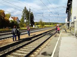 Polizeibericht Baden Baden Verkehr Mängelbericht Eisenbahn Baden Württemberg Stuttgarter