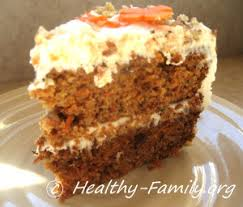 carrot cake recipe make this easy gluten corn and casein free cake