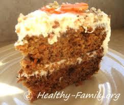 carrot cake recipe make this easy gluten corn and casein free cake
