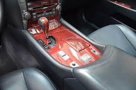 lexus ls 460 gear shift knob 2008 lexus ls 460 stock m263a for sale near chicago il il