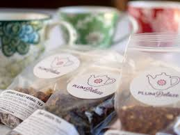 best wedding favors custom tea the best tea wedding favors