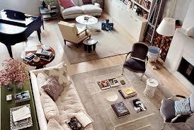home design new york domino editor deborah needleman s muted tribeca loft home design