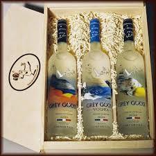 liquor gift sets grey goose vodka gift set liquor gifts grey goose vodka