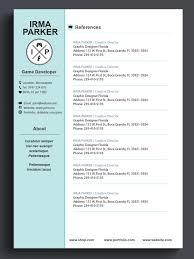items similar to custom resume template line pattern on etsy