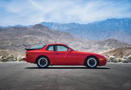 porsche 944 spoiler porsche 944 turbo