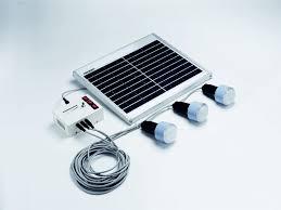 solar light for home products details kirloskar solar