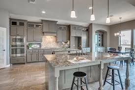 country kitchen with custom hood u0026 breakfast bar zillow digs