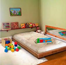futon per bambini 20 idee per realizzare una cameretta montessori da sogno family