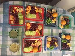 fitness friday 54 5 meal prep tips fit with aundrafit with aundra