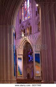 National Cathedral Interior National Cathedral Interior Washington Stock Photos U0026 National