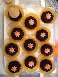bunny cakes halloween