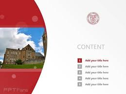 cornell powerpoint template template idea