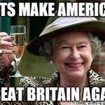 Queen Elizabeth Meme - queen elizabeth meme generator imgflip