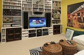 gaming room setup ideas the home theater as the new gaming room
