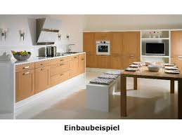 küche eiche hell küchen eiche hell einsicht auf küche mit u 9 usauo