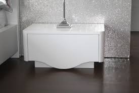 Small White Bedside Tables Stunning Contemporary Bedside Tables Sydney On With Hd Resolution