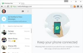Whatsapp Web How To Activate And Manage Whatsapp Web For Iphone Ios Hacker