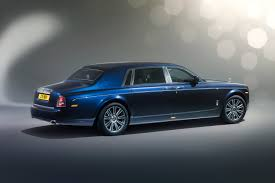 roll royce garage rolls royce phantom limelight is designed for the rich and famous