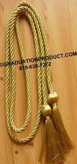 graduation cords cheap metallic gold graduation honor cords jpg