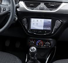vauxhall vxr new vauxhall corsa vxr 2015 interior design with modern features