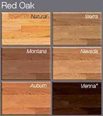 maple vs oak hardwood flooring meze