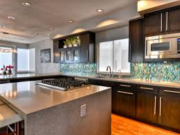 Kitchen With Island Design Kitchen Island Countertops Pictures U0026 Ideas From Hgtv Hgtv
