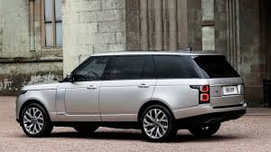 original range rover interior 2018 range rover interior exterior and drive excellent sedan