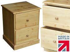 Oak File Cabinet 2 Drawer by 2 Drawer Oak Filing Cabinet Ebay