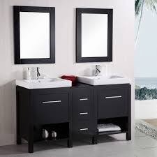 Contemporary Bathroom Vanities Artistic Contemporary Bathroom Vanity Which Produces Beauty
