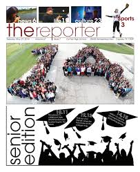 the reporter cy fair hs issue 7 may 27 2014 vol 67 by lil