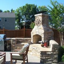 Firerock Masonry Fireplace Kits by 10 Best Fireplace Images On Pinterest How To Build Outdoor
