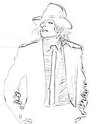 michael jackson coloring pages coloringsuite com