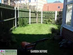 L Shaped Garden Design Ideas L Shape Garden Design Study
