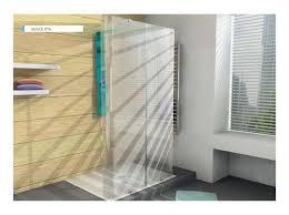 ferbox cabine doccia box doccia ferbox cristallo curvo trasparente 124x200 cm