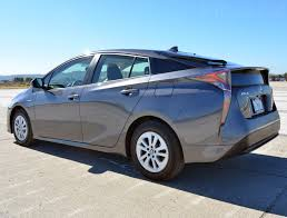 toyota car hybrid the 2016 toyota prius injects into the s most