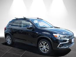 new 2017 mitsubishi outlander sport gt 2 4 sport utility in new