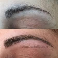 portfolio semi permanent makeup diandra mattei