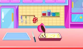 jeu de cuisine gateau gâteau maker jeux de cuisine applications android sur play