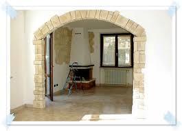 arco in pietra per interni image result for arco per interno salvati con arco in